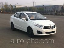 Brilliance SY7000BEVDAE1 electric car