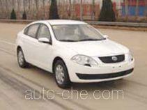 Гибридный легковой автомобиль Brilliance SY7150X1SHEVBAB