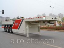 Sany SY9400TYC timber/pipe transport trailer