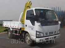 Yinbao SYB5044JSQ truck mounted loader crane