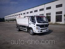 Yinbao SYB5082ZYSE5 garbage compactor truck