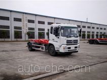 Yinbao SYB5181ZXXE5 detachable body garbage truck