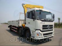 Yinbao SYB5251JSQ truck mounted loader crane