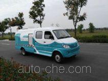 Jiuzhou SYC5031GPS sprinkler / sprayer truck