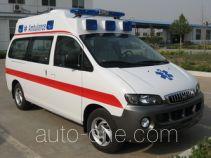 九州牌SYC5032XJH型救护车