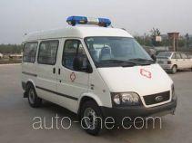 九州牌SYC5036XJH型救护车