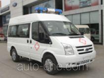 九州牌SYC5047XJH5型救护车