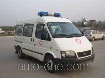 九州牌SYC5046XJH型救护车