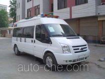 Luwei SYJ5042XXC patrol car