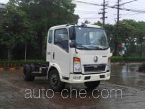 Sany SYM1160T1D truck chassis