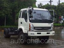 Sany SYM1160T2 truck chassis