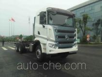 Sany SYM1255T1E truck chassis