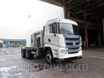 Sany SYM1256T1E truck chassis