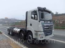 Sany SYM1311T2E truck chassis