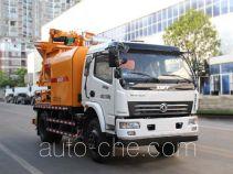 Sany SYM5120THB truck mounted concrete pump