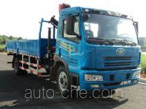 Sany SYM5160JSQJ truck mounted loader crane