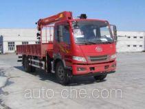Sany SYM5160JSQJF truck mounted loader crane