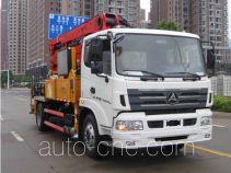 Sany SYM5163THBDS concrete pump truck