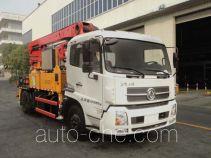 Sany SYM5165THBDD concrete pump truck