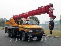 Sany  SPC120 SYM5174JQZ (SPC120) truck crane