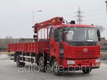 Sany SYM5220JSQJF truck mounted loader crane