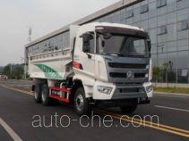 Sany SYM5250ZLJ1E dump garbage truck