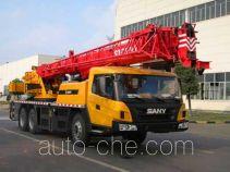 Sany  STC200S SYM5267JQZ (STC200S) автокран