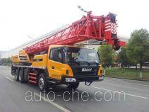 Sany  STC250 SYM5300JQZ (STC250) автокран