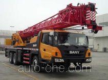 Sany STC200C5 SYM5302JQZ(STC200C5) truck crane