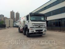 Sany SYM5312GJB1EZ concrete mixer truck