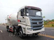 Sany SYM5312GJB2E concrete mixer truck