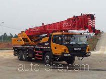 Sany  STC250S SYM5323JQZ (STC250S) автокран