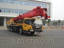 Sany  STC350S SYM5354JQZ (STC350S) truck crane