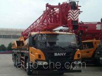Sany STC250S SYM5324JQZ(STC250S) truck crane