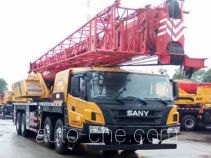 Sany STC500S SYM5405JQZ(STC500S) truck crane