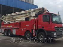 Sany SYM5420JXFJP48Z high lift pump fire engine