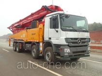Sany SYM5423THB concrete pump truck
