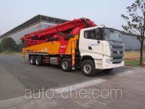 三一牌SYM5425THB型混凝土泵车