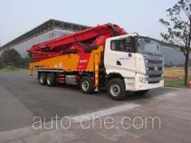 Sany SYM5425THB concrete pump truck