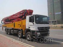 Sany SYM5440THB concrete pump truck