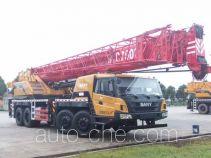 Sany STC750S SYM5455JQZ(STC750S) truck crane