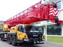 Sany STC800 SYM5505JQZ(STC800) truck crane