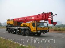 Sany  QY100 SYM5550JQZ (QY100) автокран