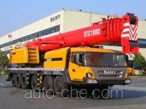 Sany  STC1000 SYM5551JQZ (STC1000) автокран