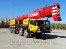 Sany  STC1000C SYM5554JQZ (STC1000C) truck crane