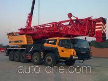 Sany  STC1000S SYM5554JQZ (STC1000S) truck crane