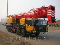 Sany  STC1600 SYM5558JQZ (STC1600) автокран