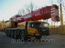 Sany SAC2200 SYM5548JQZ(SAC2200) all terrain mobile crane