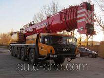 Sany SAC1800 SYM5608JQZ(SAC1800) автокран повышенной проходимости