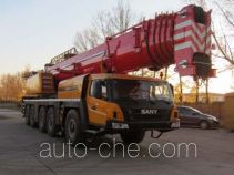 Sany SAC1800 SYM5608JQZ(SAC1800) all terrain mobile crane